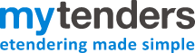 MyTenders - etendering made simple