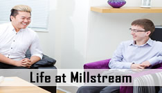Read more about Life at Millstream